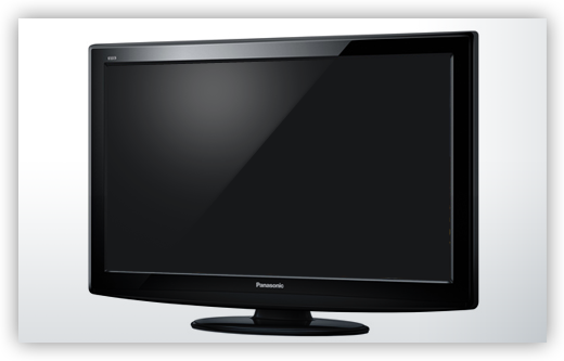Exclusive 48 hr Services for the Panasonic and Plasma VIERA Program